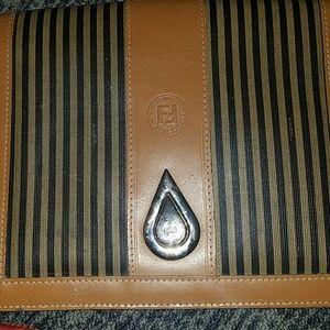 👜👜 Fendi crossbody bag